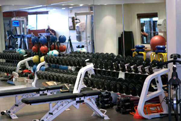 Fitness trainers can rent gym space rent shape toronto
